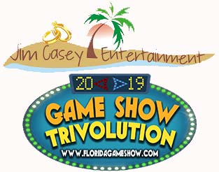 Jim Casey Entertainment / Game Show Trivolution, LLC